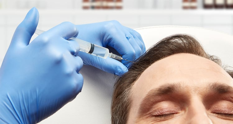 Why PRP Treatments Are In Gaining Popularity Fast